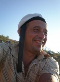 Александр Воропаев, 31 декабря 1999, Темрюк, id150434705