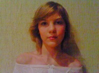 Дарья Берестнева, 21 апреля 1956, Белгород, id166583422