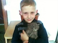 Евгений Степанюк, 28 апреля , Харцызск, id174249876
