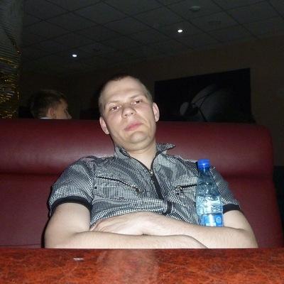 Глеб Сурков, 15 марта 1985, Ангарск, id50589158