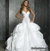 Свадебных платьев на аву