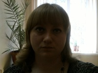 Татьяна Давыдова, 19 апреля 1983, Мурманск, id136194224