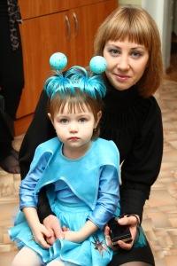 Наташа Прядун, 18 сентября 1999, Харьков, id140989380