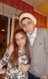 Альона Сиренко, 1 декабря 1998, Киев, id162790075
