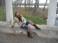 Татьяна Заблоцкая, 1 октября 1983, Белая Церковь, id24957485