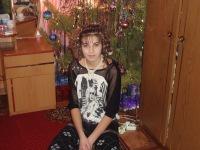 Танюша Дорожкова, 15 сентября 1995, Чита, id120146399
