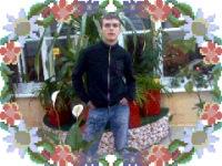 Олег Огородников, 11 октября 1989, Ухта, id128070725