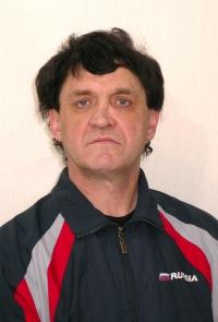 Сергей Макчуков, 17 сентября 1992, Горнозаводск, id157661275