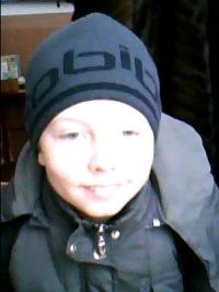Микола Красько, 21 октября 1999, Звенигород, id164296437
