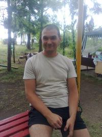 Владимир Иванов, 31 августа 1983, Тольятти, id2491904