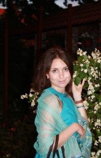 Анна Шнайдер, 20 июня 1986, Москва, id3788151