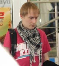 Джэк Вулф, 2 июля , Санкт-Петербург, id49355822