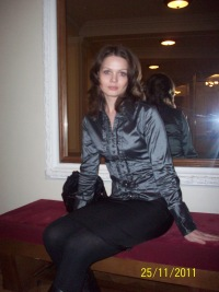 Ольга Грибач(прибыль), 6 июля , Новосибирск, id88465768