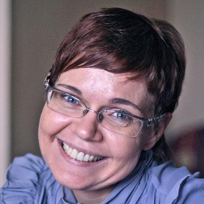 Ольга Шалдаева, 5 декабря , Москва, id2041281