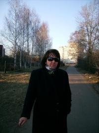 Olga Borisova, 5 октября , Плесецк, id119540586