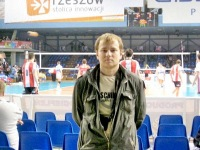 Maciej Fijałek, 15 ноября 1995, Москва, id61441511