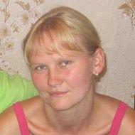 Юлия Загурная, 16 ноября 1982, Москва, id76720592
