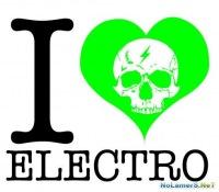 Electro Dance, 13 августа , Омск, id108389333