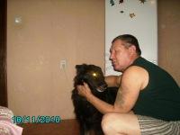 Виктор Петовин, 14 мая 1990, Челябинск, id110094449