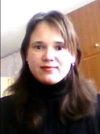 Ольга Доброва, 23 апреля 1977, Екатеринбург, id156763375