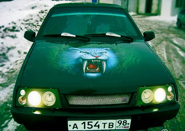 Купить лада 99 Санкт-Петербург
