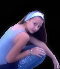 Таня Герасименко, 30 июля 1998, Новосибирск, id60052140