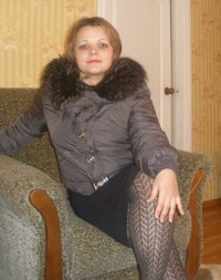 Анюта Бащук, 7 апреля , Винница, id80669405