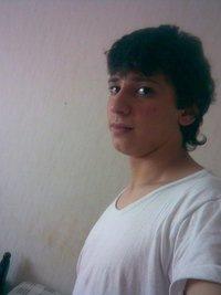 Олег Желваков, Екатеринбург, id107594372