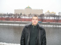 Владимир Ларягин, 11 декабря 1984, Оренбург, id120634480