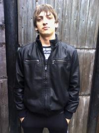 Иван Петров, 23 марта 1991, Тюмень, id138821787