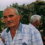 Андрей Петросян, 29 января 1941, Нижний Новгород, id157077828