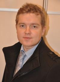 Илья Мершков