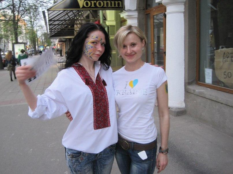 Фото дівчат українок