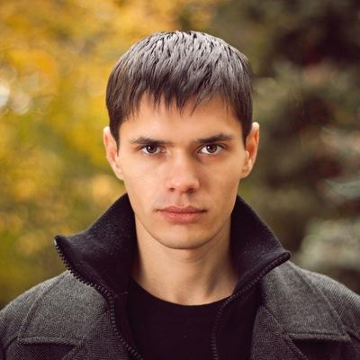 Игорь Кривинцов, 6 февраля 1988, Москва, id34737963
