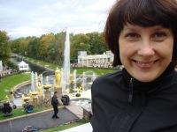 Елена Богатова, 6 сентября , Хабаровск, id107179836