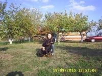 Anna Shinkareva, 29 апреля 1979, Новочебоксарск, id110716555