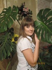 Татьяна Каминская, 22 декабря 1990, Москва, id114070634