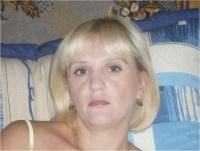 Наталья Тюрина, 25 января 1990, Киев, id126181657