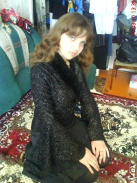 Валечка Шаронова, 6 ноября , Уфа, id132700740