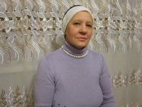 Гузалия Валиева, 14 июня 1964, Самара, id163835307
