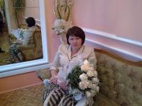 Жанна Мусаева, 15 мая 1985, Красноярск, id26606247