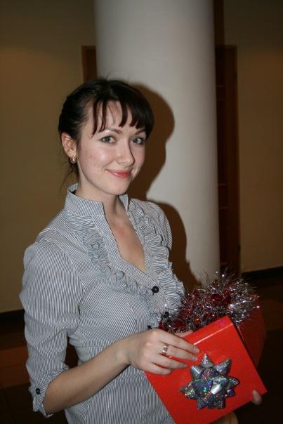 Алла Корсакова