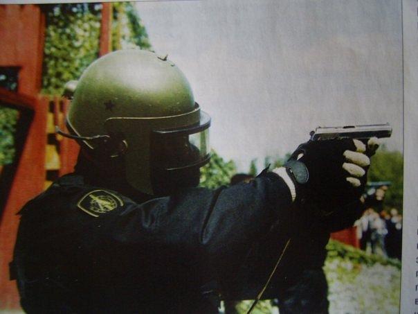 Тренировки Спецназа Гру Скачать
