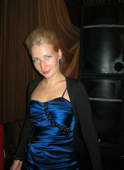 Екатерина Лукьяненко, 19 октября 1983, Москва, id157863379