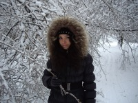 Sabina Laevscaya, 12 июля 1995, Санкт-Петербург, id120470675