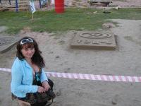 Наташа Абашкина, 11 декабря 1993, Иркутск, id141195554