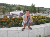 Артур Шакиров, 1 декабря 1989, Бугульма, id106611537
