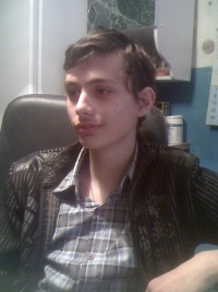 Дмитрий Попов, 2 ноября , Звенигород, id110763891