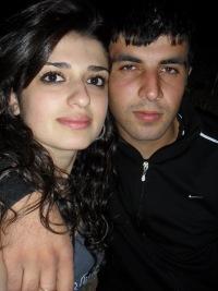 Bakur Sargsyan, 22 мая , Москва, id110987037