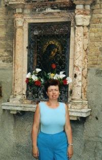 Марина Литвак